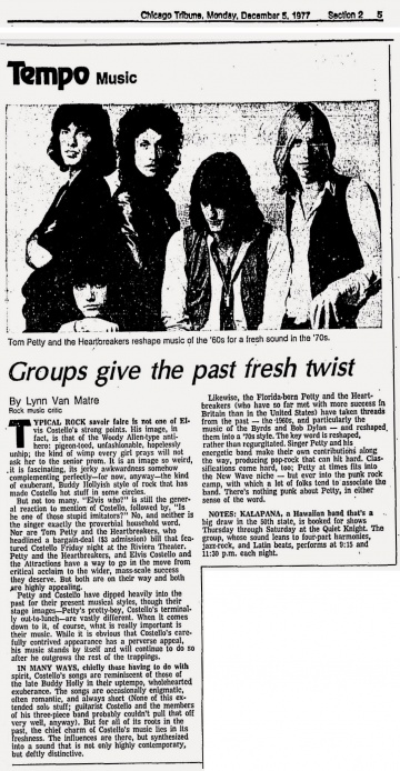 1977-12-05 Chicago Tribune page 2-05 clipping 01.jpg
