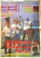 1991-08-03 New Musical Express cover.jpg