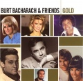 Burt Bacharach & Friends Gold album cover.jpg