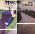 Tracie Far From The Hurting Kind album cover.jpg