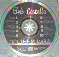 1987 Do The Rumba Bootleg disc.jpg