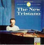 Lennie Tristano The New Tristano album cover.jpg