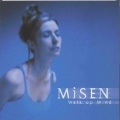 Misen Walk Up Wind album cover.jpg