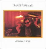 Randy Newman Good Old Boys album cover.jpg