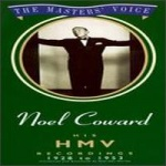 Noël Coward His HMV Recordings album cover.jpg