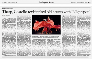 2008-10-27 Los Angeles Times page E3 clipping 01.jpg