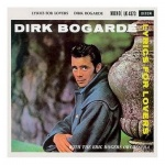 Dirk Bogarde Lyrics For Lovers album cover.jpg