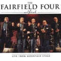 Fairfield Four and Friends Live From Mountain Stage album cover.jpg