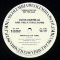 "Man Out Of Time US 12"" promo front label.jpg"