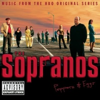 The Sopranos Pepper And Eggs album cover.jpg