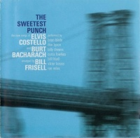 Bill Frisell The Sweetest Punch album cover.jpg