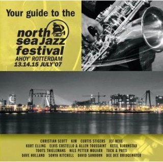 Your Guide To The North Sea Jazz Festival 2007 album cover.jpg