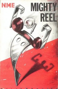 NME Mighty Reel cassette cover.jpg