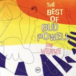 Bud Powell The Best Of Bud Powell On Verve album cover.jpg