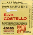 1983-11-06 Brussels ticket.jpg