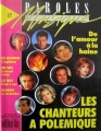 1989-06-00 Paroles et Musique cover.jpg