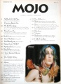 1998-02-00 Mojo contents page.jpg