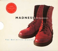 Madness The Business album cover.jpg
