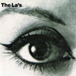 The La's album cover.jpg