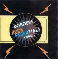 Borders Rock Essentials Volume 2 album cover.jpg
