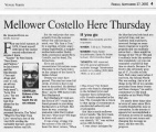 2002-09-27 Albuquerque Journal, Venue page 04 clipping 01.jpg