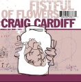 Craig Cardiff Fistful Of Flowers album cover.jpg