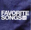 GAP Favorite Songs album cover.jpg