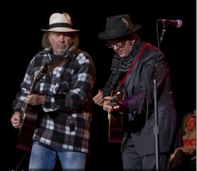 Neil Young - The Elvis Costello Wiki