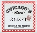 ONXRT Live From The Archives Vol. 11 album cover.jpg