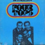 The Four Tops Anthology album cover.jpg