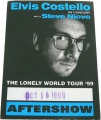 1999-10-16 Indianapolis stage pass.jpg
