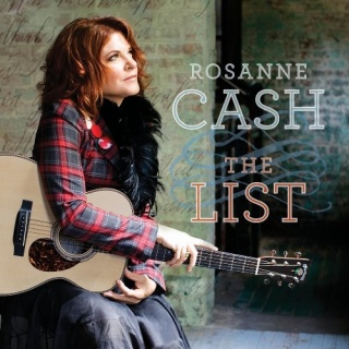 The List - Not my list, this one is Roseanne Cash's
