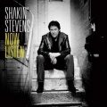 Shakin Stevens Now Listen album cover.jpg