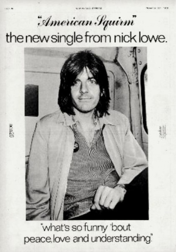 1978-11-25 New Musical Express page 36 advertisement.jpg