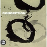 Miles Davis Stan Getz Lee Konitz Conception album cover.jpg