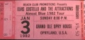 1982-01-03 Nashville ticket 2.jpg