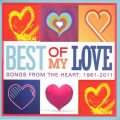 Best of My Love Songs From the Heart 1961-2011 album cover.jpg