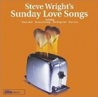 Steve Wright's Sunday Love Songs Vol. 2 album cover.jpg