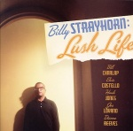 Billy Strayhorn Lush Life album cover.jpg