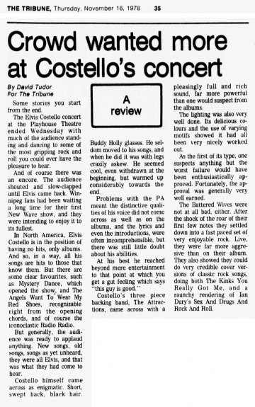 1978-11-16 Winnipeg Tribune page 35 clipping 01.jpg