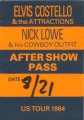 1984-08-21 Worcester stage pass.jpg