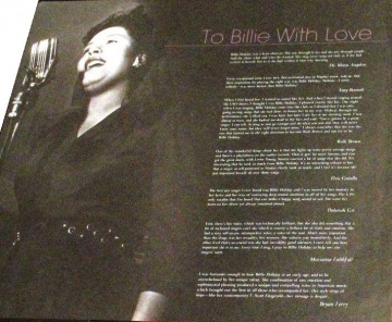 Lady Day: The Complete Billie Holiday on Columbia 1933–1944
