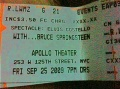 2009-09-25 Spectacle ticket.jpg