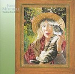 Joni Mitchell Taming The Tiger album cover.jpg