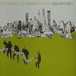 Joni Mitchell The Hissing Of Summer Lawns album cover.jpg