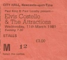 1981-03-11 Newcastle upon Tyne ticket 1.jpg