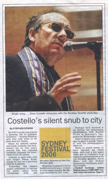 2006-01-20 Sydney Daily Telegraph clipping 01.jpg
