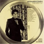 Leonard Cohen The Best Of Leonard Cohen album cover.jpg