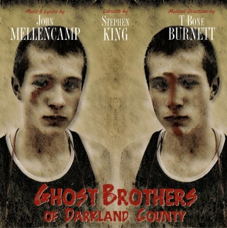Ghost Brothers Of Darkland County album cover.jpg