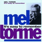 Mel Tormé Easy To Remember album cover.jpg